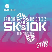 Carrera IOS Offices 2018