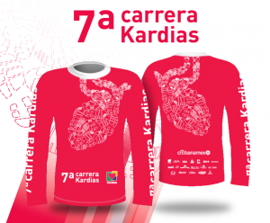 Carrera KARDIAS 2018 Playera