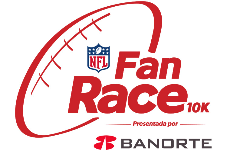 5ª NFL Fan Race 2019 CDMX