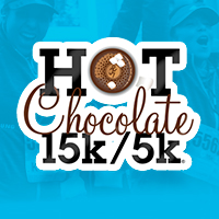 Carrera Hot Chocolate 2020 Monterrey 15K 5K